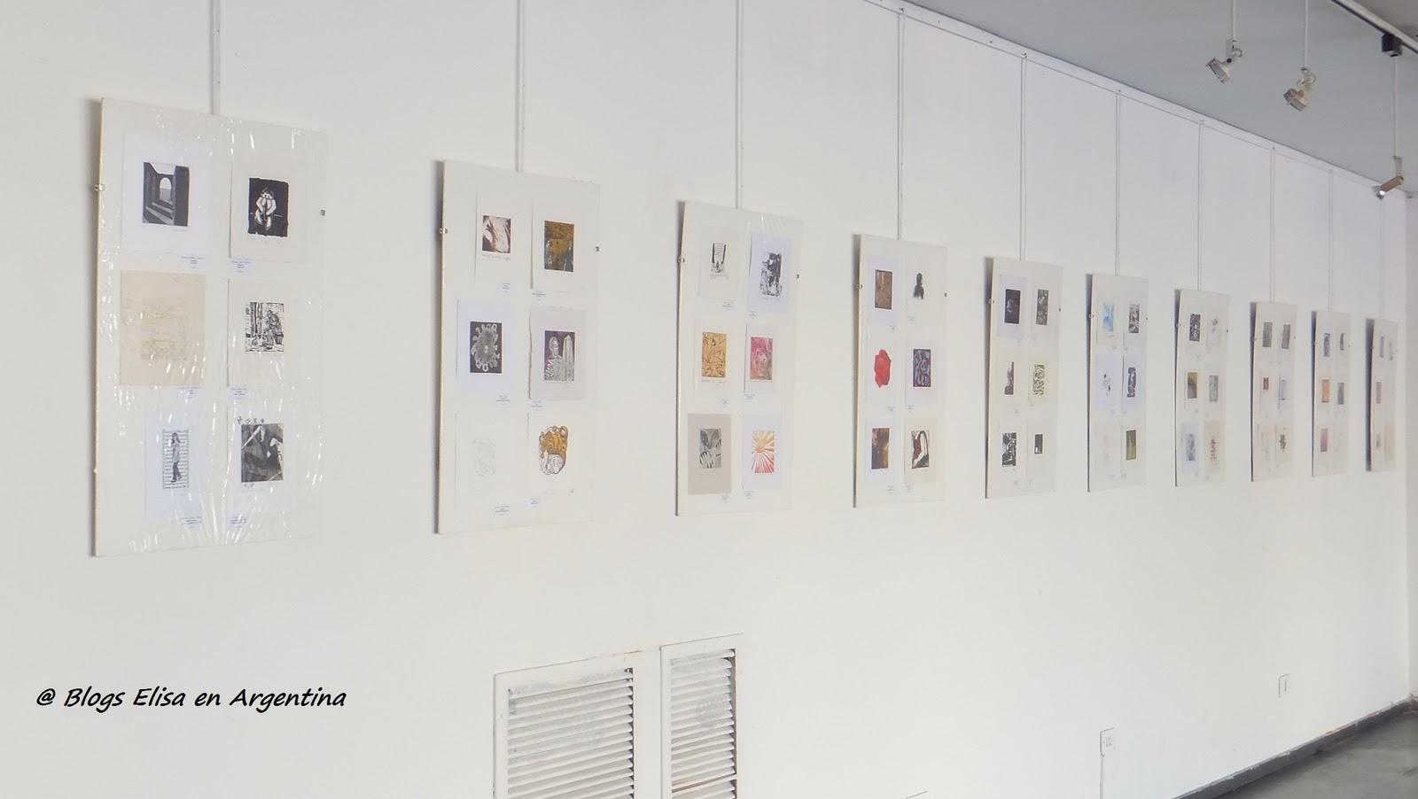 Miniprint en Rosario, Blog de Elisa N Viajes
