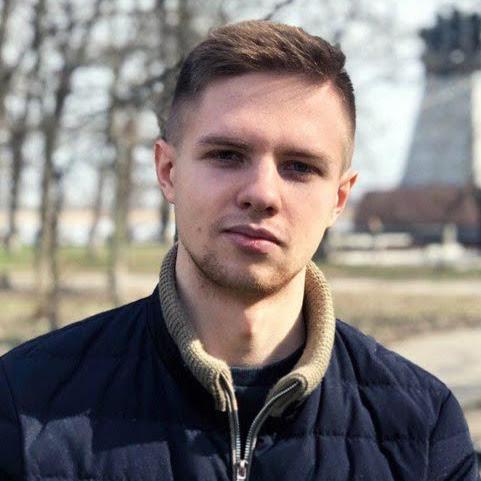 Андрей Chystiakov