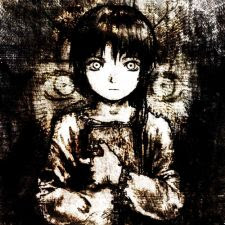 Poster Phim Serial Experiments Lain
