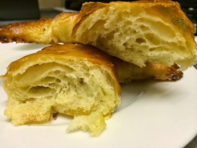 homemade-croissants