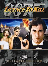 007 Licence To Kill - Lệnh hành quyết