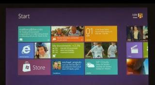 Keunggulan Windows 8 Mendukung Berbagai Platform