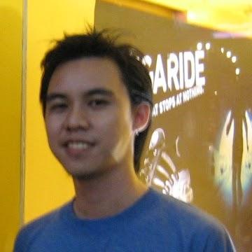 Lionel Wong
