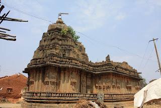 Chennakeshava Temple, Tandaga