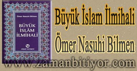 Bilmen Büyük İslam İlmihali İndir