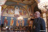 Mgr Joseph-Jules ZEREY dans sa cathédrale