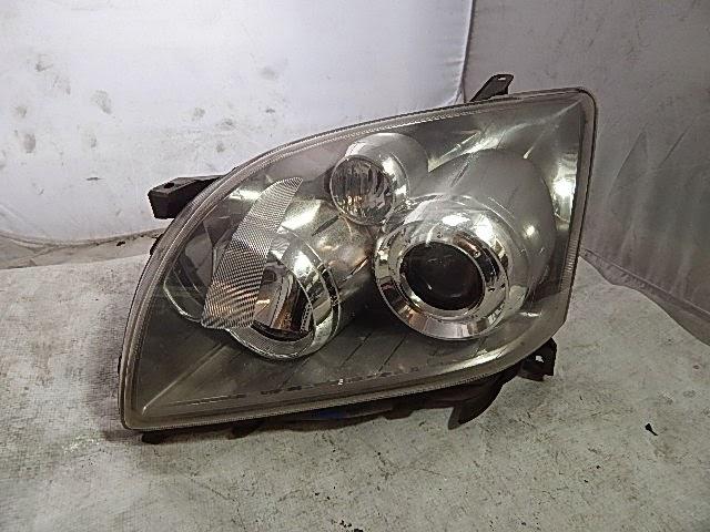 Toyota Avensis T25 Lift Lewa Lampa Przód Na Bazarekpl
