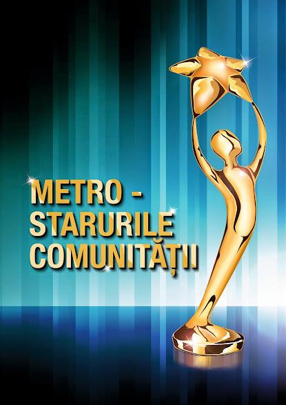 """METRO Cash & Carry România premiază afacerile independente, prin competiţia """"METRO – Starurile Comunităţii"""""""