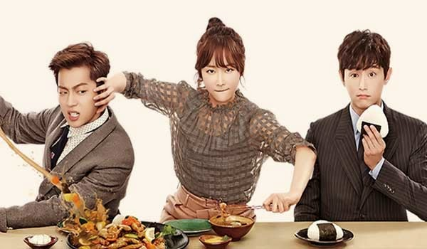 Let's Eat 2 / 식샤를 합시다 2
