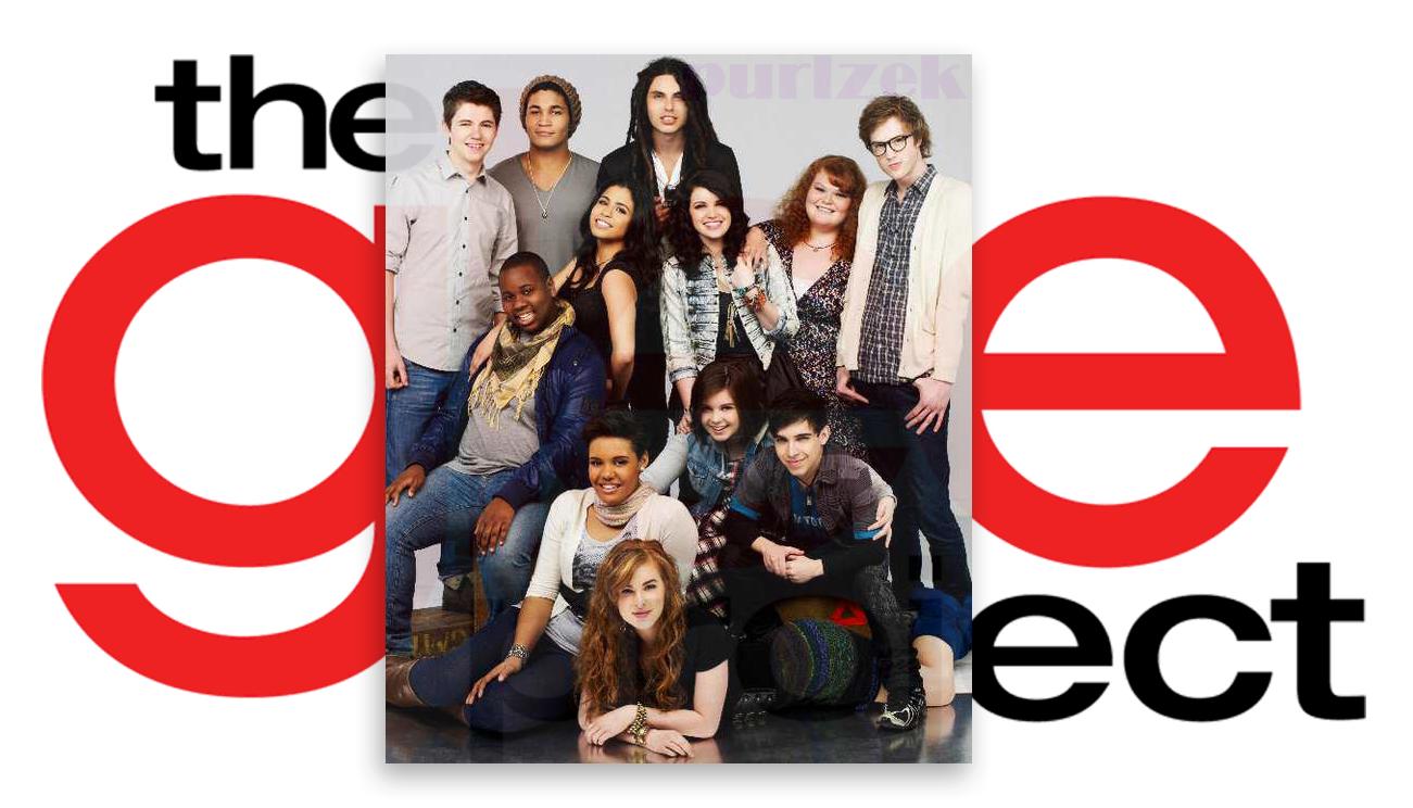 the glee project episodes The glee project 62 likes the glee project : es un programa para adolecentes que eligiran a alguien para la tercera temporada de glee y eligiran a una.