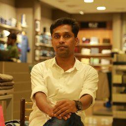 Nisar Ahammed