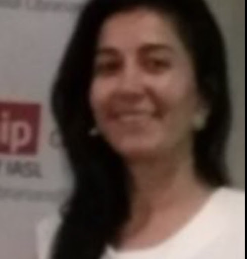 Yeliz Portakal picture