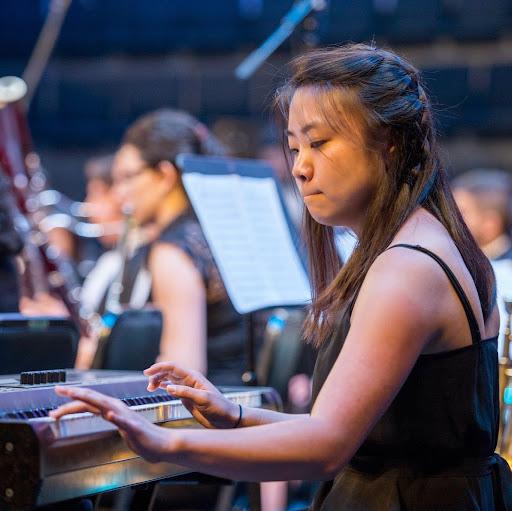 Xinyue Tan