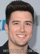 Logan Henderson,