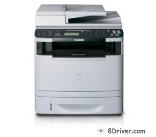 Canon Laser Printer Driver