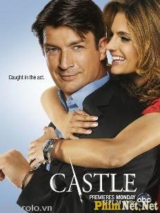 Xem Phim Nhà Văn Phá Án - Phần 5 | Castle Season 5