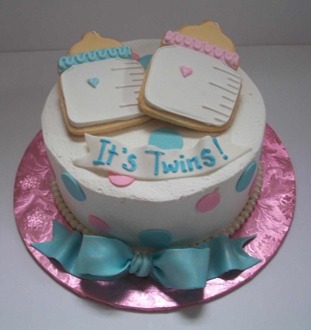 Brenda's Cakes: Baby Week