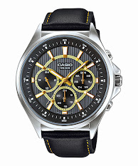 Casio Sheen : SHE-3026L-7A3