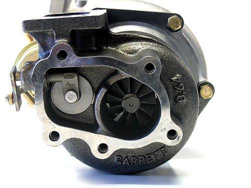 Garrett GT25R - GT2560R - 60 TRIM - 330 HP ✈ Turbocharger Specs