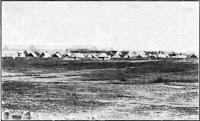 The British Redoubt and Camp at Te Awamutu (1864–5).