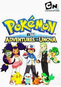 Pokemon Bửu Bối Thần Kì Season 16