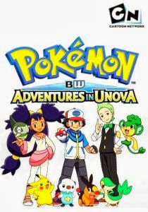 Pokemon Bửu Bối Thần Kì Season 16 - Adventures in Unova
