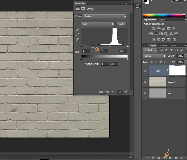 Photoshop - เทคนิคการสร้างตัวอักษร 3D Glowing แบบเนียนๆ ด้วย Photoshop 3dglow39