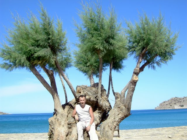 Ехать на Крит