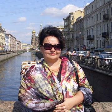 Elena Zorkina