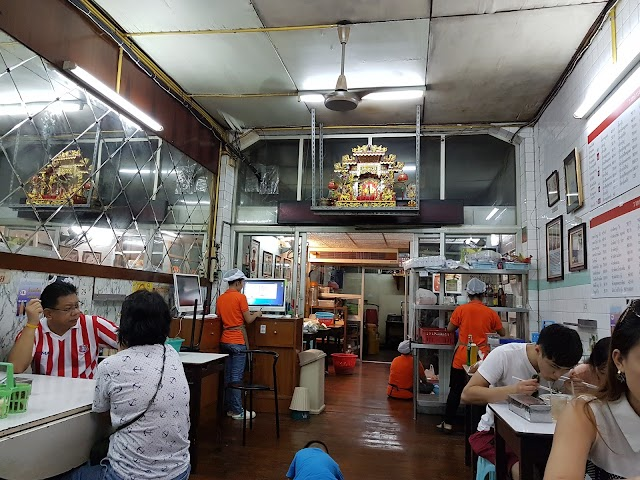 Prachak Petyang