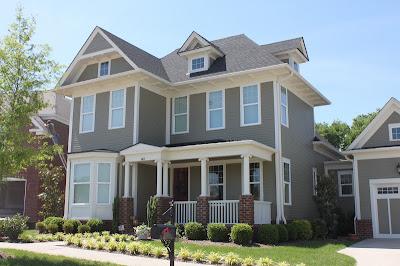 Creekstone Franklin TN Homes for Sale