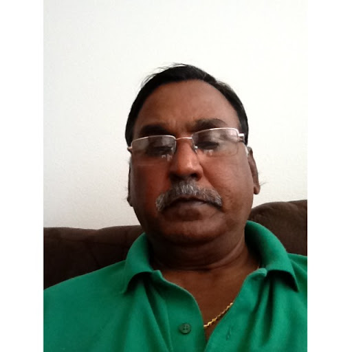 Gopalan Krishnamurthy Photo 1