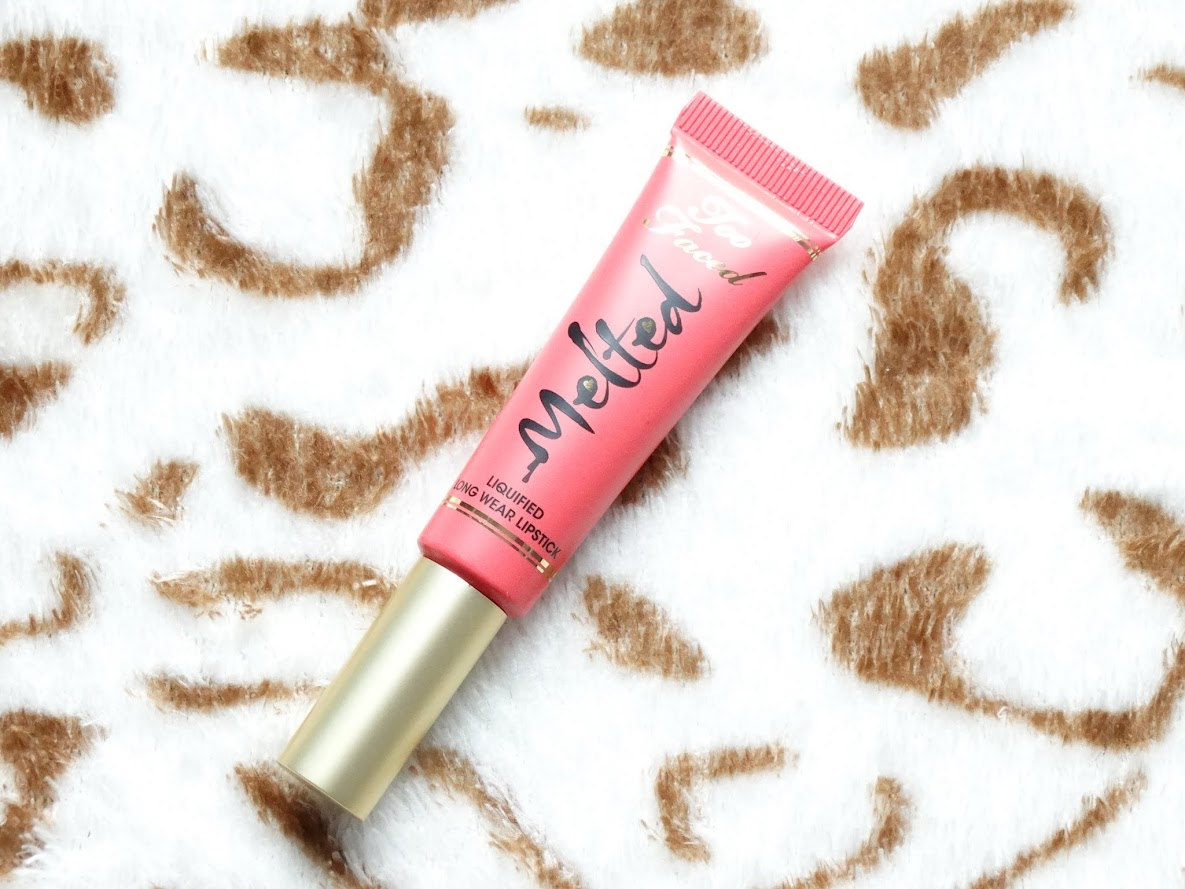 TOO FACED MELTED MELON