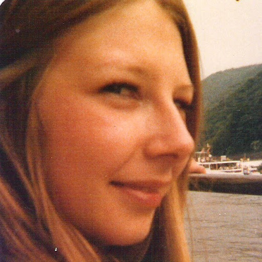 Amy Robison