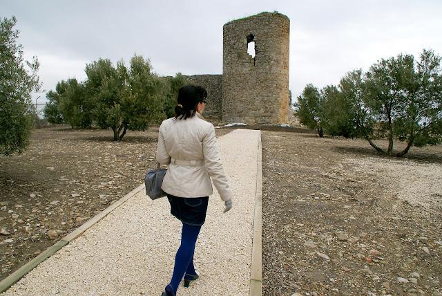 castillo+medieval
