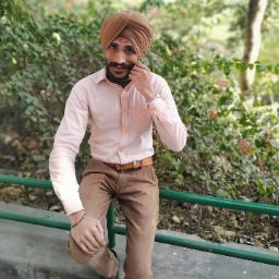 puran singh's image