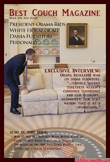 best couch magazine