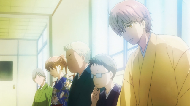 Chihayafuru 2 Episode 3 Screenshot 4