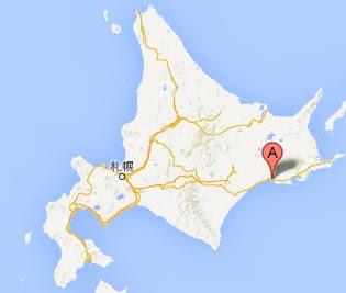 amicafe (アミカフェ)・地図