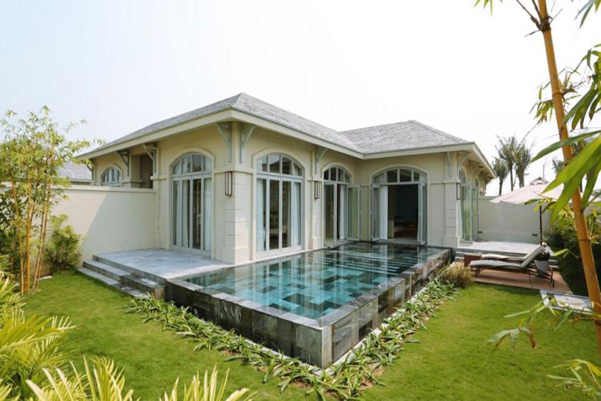 Biệt thự dự án FLC Sầm Sơn