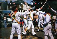 1978-06 Bedelsford School - Brighton Camp