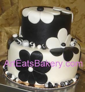 Women and Teens Birthday & Bridal Cakes - Art Eats Bakery - Taylor