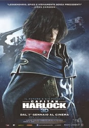 Space Pirate Captain Harlock Online