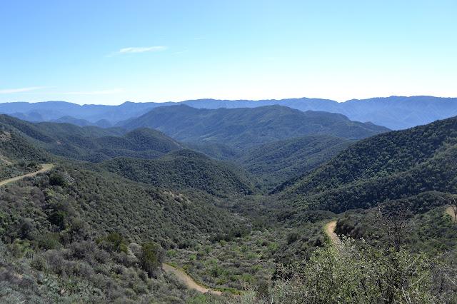 Camuesa Peak
