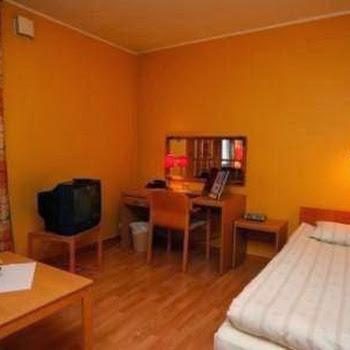 Hotel Aveny Bed & Breakfast