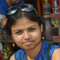 Arpita Sarkar contact information