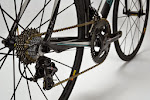2015 Sarto Dinamica Campagnolo Super Record Complete Bike at twohubs.com