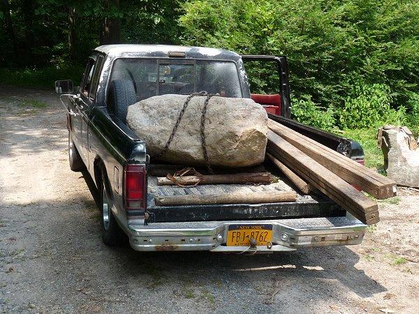 Rock Ranger