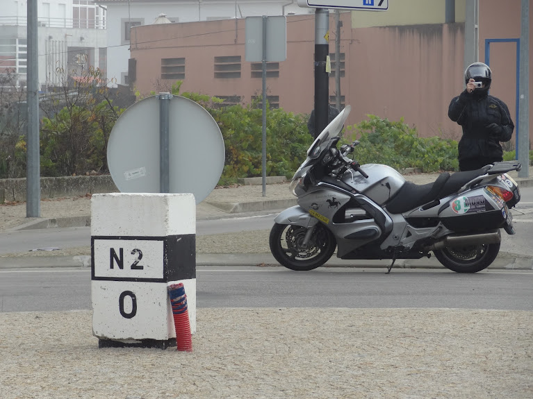 Estrada - N2 - A Mais Longa Estrada... (edição 2012)   DSC00132