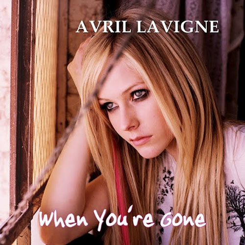 Avril Lavigne: When You're Gone (2007)